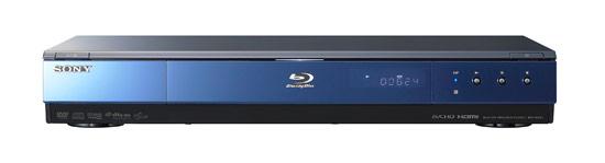 Blu-ray player تازه سوني